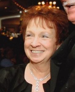 Obituary photo of Jeanie Margraff, Cincinnati-OH