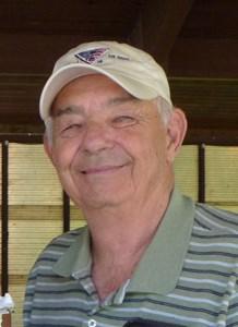 Obituary photo of James Cordell, Albany-NY
