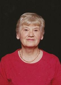 Obituary photo of Mary Winchell, Topeka-KS
