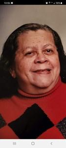 Obituary photo of Lillian Swann, Albany-NY