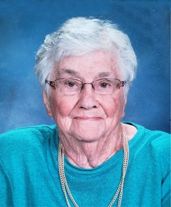 Obituary photo of Marcella Kruer, Louisville-KY