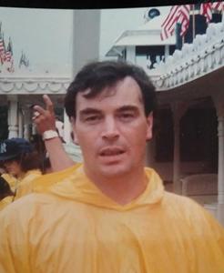 Obituary photo of Michael Lyness, Albany-NY