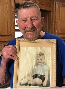 Obituary photo of Kenneth Wall, Green Bay-WI