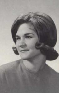 Obituary photo of Patricia Olson, Olathe-KS