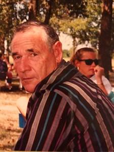 Obituary photo of Roy Kern, Topeka-KS