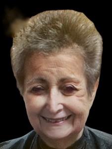 Obituary photo of Katherine McCarthy, Dayton-OH