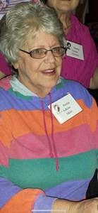 Obituary photo of Portia Metz, Topeka-KS