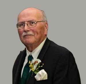 Obituary photo of Randall Halbrook, Green Bay-WI