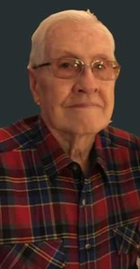 Obituary photo of Donald Merwin, Topeka-KS