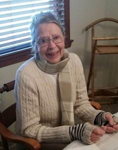 Obituary photo of Patricia Holsclaw, Louisville-KY
