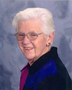 Obituary photo of Marjorie Lichtenhan, Junction City-KS