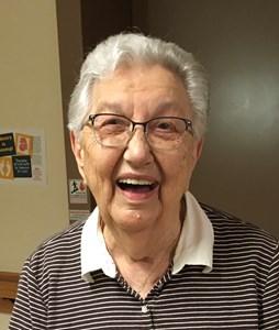 Obituary photo of Viletta Lischka, Green Bay-WI