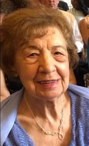 Obituary photo of Anna Cammerato, Rochester-NY