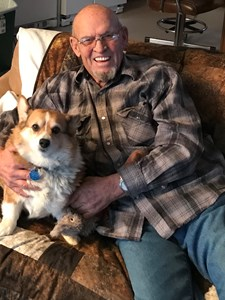 Obituary photo of Harvey Long%2c+Jr., Casper-WY
