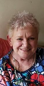 Obituary photo of Christine Morgach, Rochester-NY