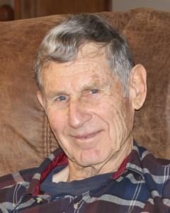 Obituary photo of Richard Haas, Dove-KS