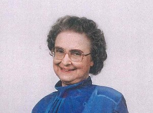 Obituary photo of Louise Hedlund, St Peters-MO