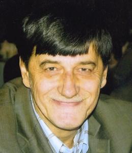 Obituary photo of Thomas Burress, Syracuse-NY