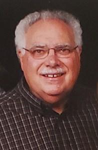 Obituary photo of Charles Volland, Junction City-KS