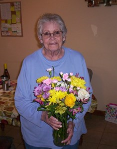 Obituary photo of Mary Piper, Dove-KS