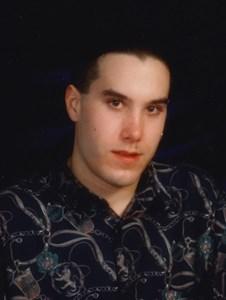 Obituary photo of Andrew Bray, Dove-KS