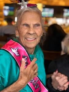 Obituary photo of Regina Cox, Cincinnati-OH