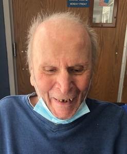 Obituary photo of Paul Protzman, Syracuse-NY