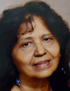 Obituary photo of Chrystaleen Kandiah, Orlando-FL
