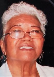 Obituary photo of Ruth Asbury, Junction City-KS