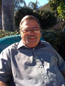 Obituary photo of Jeffry Durnin, Orlando-FL