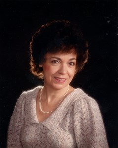 Obituary photo of Marian Roberts, Casper-WY