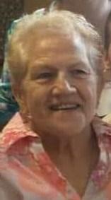 Obituary photo of Sandra Starr, Topeka-KS