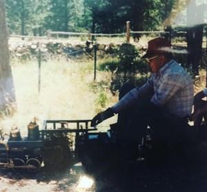 Obituary photo of William Lindmier, Casper-WY