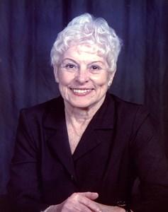 Obituary photo of Grace Davis, Dove-KS