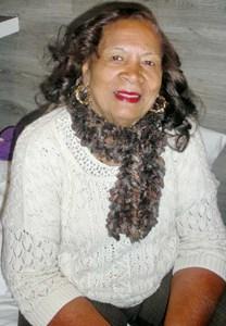 Obituary photo of Yolande Rosenthal+Maingrette, Orlando-FL