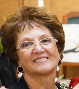 Obituary photo of Annette Arbia, Rochester-NY