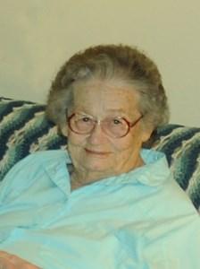 Obituary photo of Esther Krill, Dove-KS