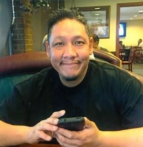 Obituary photo of Dennis Escobedo, Denver-CO