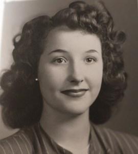 Obituary photo of Helen Cain, Olathe-KS