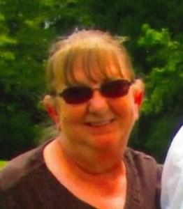Obituary photo of Sharon Cruise, Akron-OH