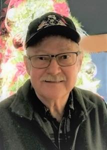 Obituary photo of Robert Polen, Akron-OH