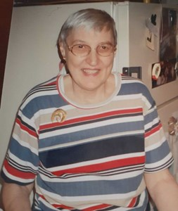 Obituary photo of Madeline Baaske, Green Bay-WI