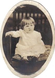 Obituary photo of Elna Sievers, Denver-CO