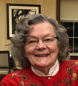 Obituary photo of Martha Fullenkamp, Cincinnati-OH