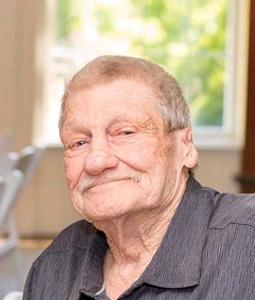 Obituary photo of William Westfall, Olathe-KS