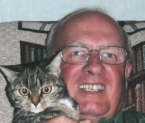 Obituary photo of Dudley Sutton, Syracuse-NY