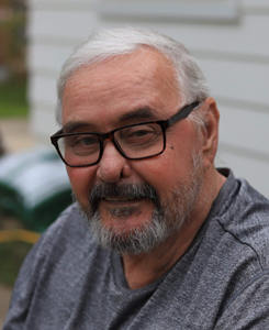 Obituary photo of Terry Wilmot, Akron-OH