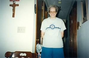 Obituary photo of Donna Motley, Junction City-KS