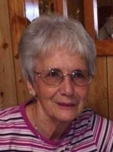 Obituary photo of Juanita Harrell, Louisville-KY