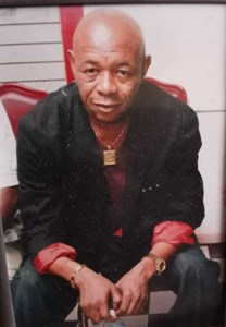 Obituary photo of Ronald Mansaray, Columbus-OH